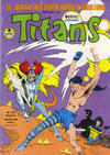Cover for Titans (Semic S.A., 1989 series) #132