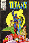 Cover for Titans (Semic S.A., 1989 series) #143