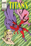 Cover for Titans (Semic S.A., 1989 series) #146