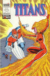 Cover for Titans (Semic S.A., 1989 series) #147