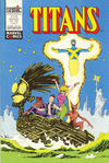Cover for Titans (Semic S.A., 1989 series) #148