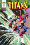 Cover for Titans (Semic S.A., 1989 series) #149