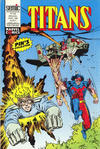 Cover for Titans (Semic S.A., 1989 series) #159