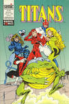 Cover for Titans (Semic S.A., 1989 series) #162