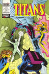 Cover for Titans (Semic S.A., 1989 series) #164