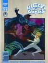Cover for Top BD (Semic S.A., 1989 series) #15 - La Cape et l'Épée