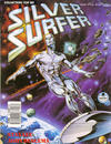 Cover for Top BD (Semic S.A., 1989 series) #16 - Silver Surfer
