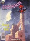 Cover for Top BD (Semic S.A., 1989 series) #23 - Esprits de la Terre