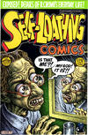 Cover Thumbnail for Self-Loathing Comics (1995 series) #1 [2nd print- 3.50 USD]