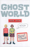 Cover for Ghost World: Special Edition (Fantagraphics, 2008 series)
