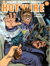 Cover for Hotwire (Fantagraphics, 2006 series) #2