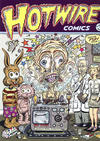Cover for Hotwire (Fantagraphics, 2006 series) #3