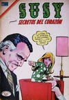 Cover for Susy Secretos Del Corazon (Editorial Novaro, 1965 ? series) #359