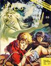 Cover for Jacula (De Vrijbuiter; De Schorpioen, 1973 series) #55