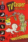 Cover for TV Casper & Company (Harvey, 1963 series) #5