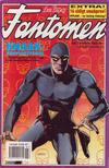 Cover for Fantomen (Semic, 1963 series) #7/1993