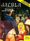 Cover for Jacula (De Schorpioen, 1978 series) #82