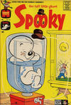 Cover for Spooky (Harvey, 1955 series) #52