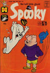 Cover for Spooky (Harvey, 1955 series) #64