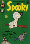 Cover for Spooky (Harvey, 1955 series) #66