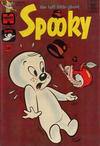 Cover for Spooky (Harvey, 1955 series) #67