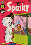 Cover for Spooky (Harvey, 1955 series) #69