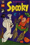 Cover for Spooky (Harvey, 1955 series) #71