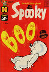 Cover for Spooky (Harvey, 1955 series) #74