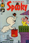 Cover for Spooky (Harvey, 1955 series) #77
