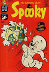 Cover for Spooky (Harvey, 1955 series) #79