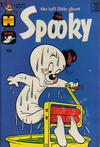 Cover for Spooky (Harvey, 1955 series) #83