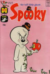 Cover for Spooky (Harvey, 1955 series) #89