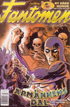 Cover for Fantomen (Egmont, 1997 series) #3/2004