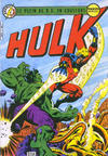 Cover for Hulk (Arédit-Artima, 1983 series) #11
