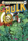 Cover for Hulk (Arédit-Artima, 1983 series) #12