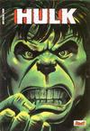 Cover for Hulk (Arédit-Artima, 1983 series) #14