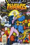 Cover for Un Récit Complet Marvel (Semic S.A., 1989 series) #35