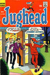 Cover for Jughead (Archie, 1965 series) #156