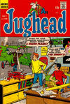 Cover for Jughead (Archie, 1965 series) #158