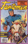 Cover for Fantomen (Semic, 1963 series) #10/1993