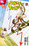 Cover Thumbnail for Looney Tunes (1994 series) #199 [Direct Sales]