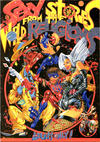 Cover for Sexy Stories from the World Religions (Last Gasp, 1990 series) #1
