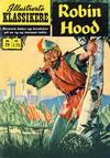 Cover for Illustrerte Klassikere [Classics Illustrated] (Illustrerte Klassikere / Williams Forlag, 1957 series) #29 - Robin Hood [3. opplag]
