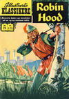 Cover Thumbnail for Illustrerte Klassikere [Classics Illustrated] (1957 series) #29 - Robin Hood [3. opplag]
