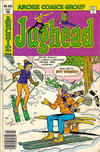 Cover for Jughead (Archie, 1965 series) #298