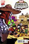 Cover for Marvel Super Hero Squad (Marvel, 2010 series) #11