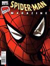 Cover for Spider-Man Magazine (Marvel, 2008 series) #14