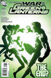 Cover for Green Lantern (DC, 2005 series) #67