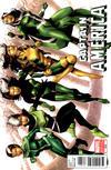 Cover for Captain America (Marvel, 2005 series) #618 [X-Men Evolutions Variant Cover]