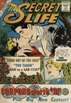 Cover for My Secret Life (Charlton, 1957 series) #39